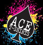 Ace T-shirts